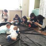 子ども写真の撮り方レッスン