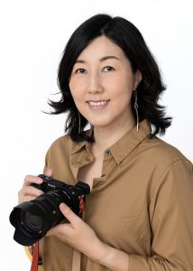 写真家・写真講師 椎名トモミ