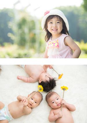 ステキな子ども写真が撮れるようになるママのための子ども写真レッスン