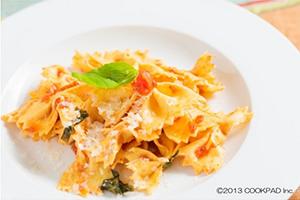 クックステップ・pastacasa イタリア家庭料理教室