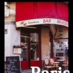 電子書籍写真集「旅カメラvol.1 Paris|パリ」椎名トモミ