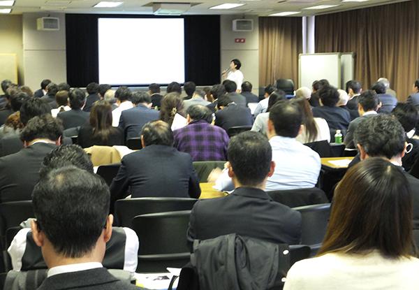 日本フォトイメージング協会セミナー