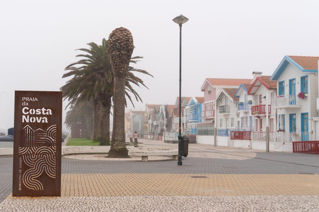 コスタノバ ポルトガル